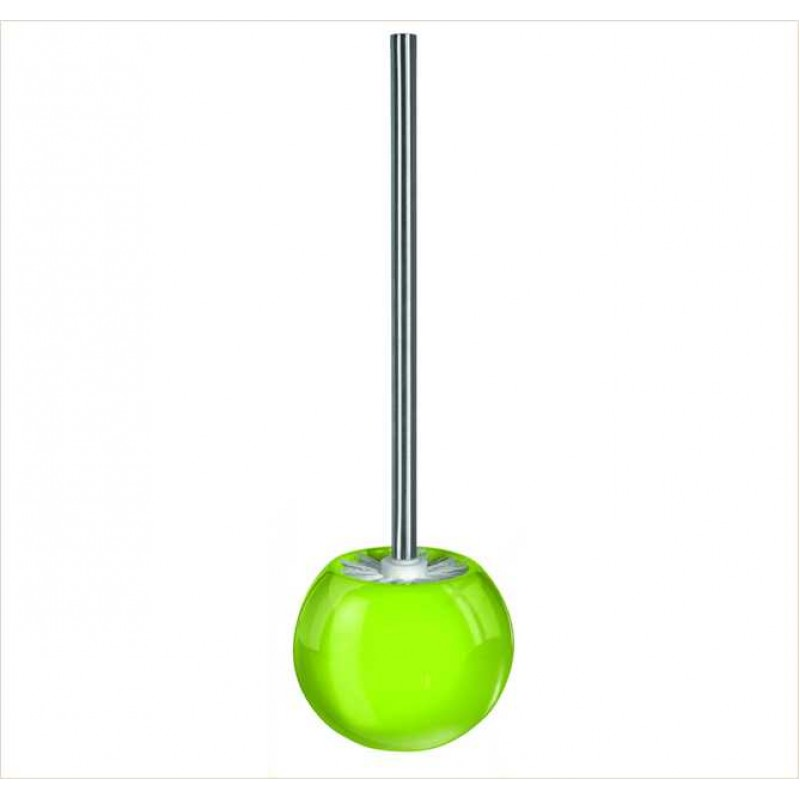 Perie WC Kleine Wolke Power verde ceramica cod 34104