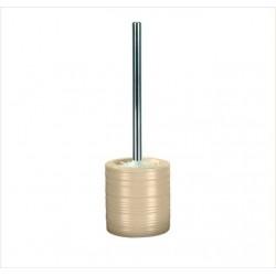 Perie WC Kleine Wolke Sahara natur ceramica   11,3x39x13,4cm cod 34146