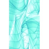 Autocolant d-c-fix imitatie marmura Murano Blue 45cm x 1.5m cod 343-1005