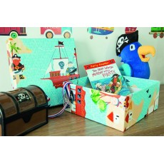 Autocolant d-c-fix copii Jack model pirati 45cm x 2m cod 346-0660
