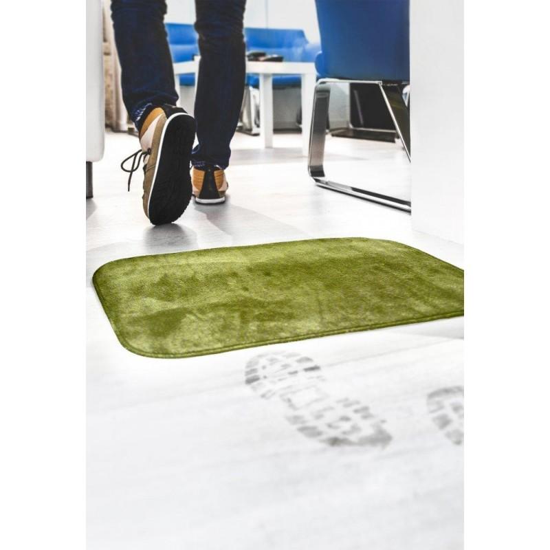 Covoras universal Merlino Gemitex verde 50cmx80cm cod 40024