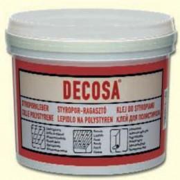 Adeziv polistiren Decosa 4 kg cod 12048