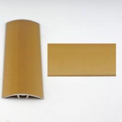 Profil aluminiu de trecere cu diferenta de nivel Auriu (Gold) 3103 (latime 30mmx270cm)- 5 buc cod 42038