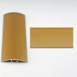 Trecere cu diferenta de nivel auriu (gold)  3103 (latime 30 mm) x90cm- 10 buc 42044