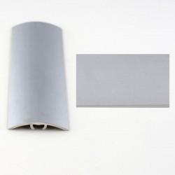 Profil aluminiu de trecere cu diferenta de nivel Argintiu (Silver) 3103 (Latime 30mmx90cm)- 5 buc cod 42047