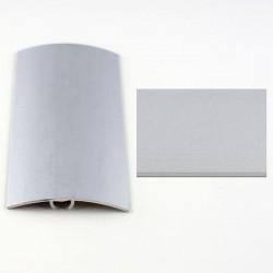 Profil aluminiu de trecere cu diferenta de nivel Argintiu (Silver) 3104 (latime 41mmx90cm)- 5 buc cod 42059