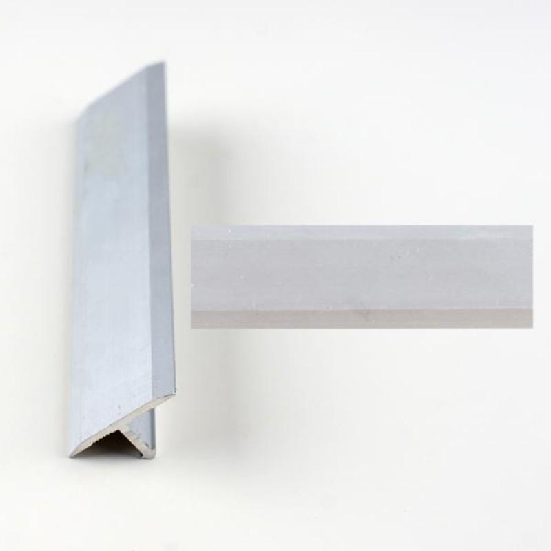 Profil T Argintiu (Silver) 3294 (270cmx20 mm)- 5 buc cod 42136