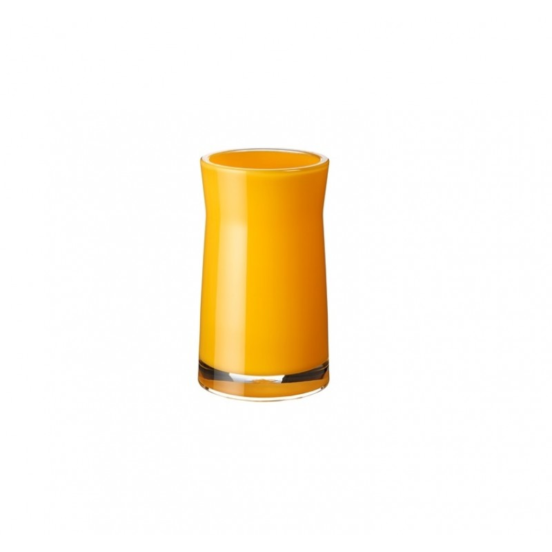 Pahar Disco galben 2103104 Cod 38070