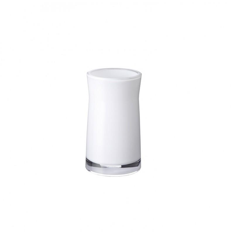 Pahar Disco alb 2103101 Cod 38067