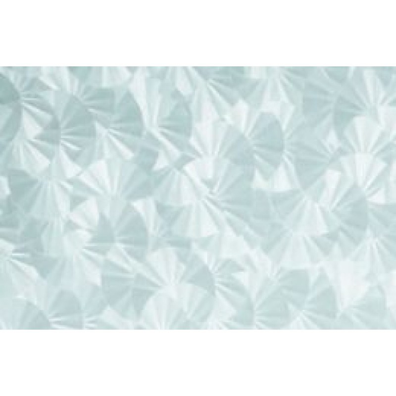 Autocolant d-c-fix transparent  Flori  de ghetata  Ice 45cmx2m cod 346-0272