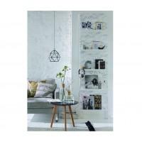 Autocolant d-c-fix imitatie marmura alb cu gri 45cmx15m cod 200-2256