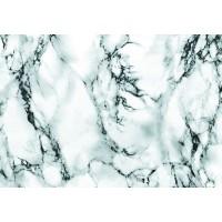 Autocolant d-c-fix imitatie marmura alb cu negru 67.5cmx15m cod 200-8064