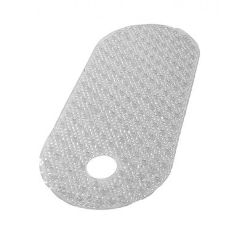 Covoras antiderapant Ridder Lense transparent 38x88cm cod 38022