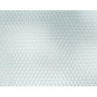 Autocolant d-c-fix Transparent Hexagon 45cmx2m cod 346-0337