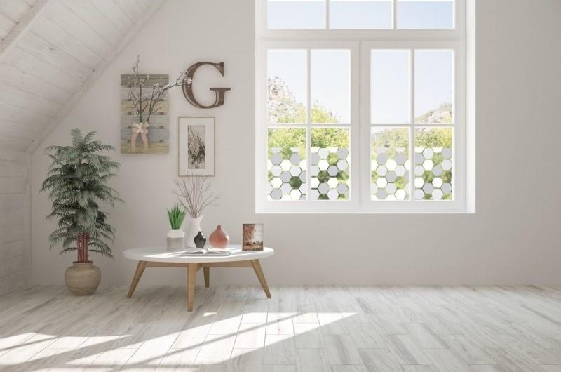Autocolant decorativ pentru casa si geamuri