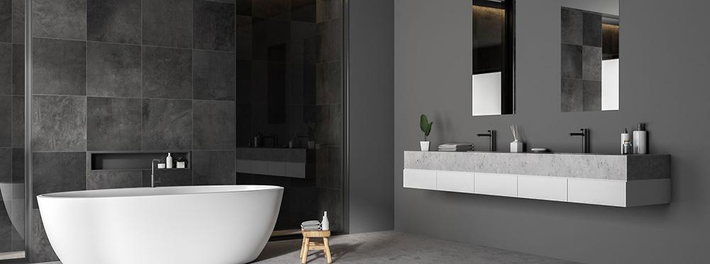 Ce decoratiuni baie sunt la moda in momentul actual