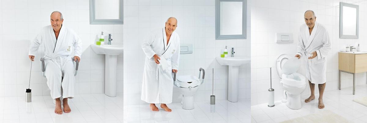 Care sunt beneficiile unui inaltator WC
