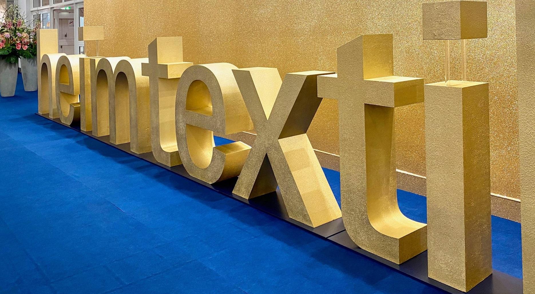 Heimtextil – cel mai mare targ de textile din lume