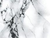 Autocolant D-c-fix Imitatie Marmura  Alb Cu Negru  45cmx15m