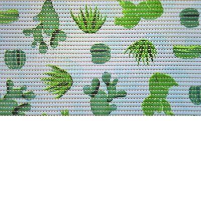 Covoras universal Cactus, 48x80 cm, cod 77712