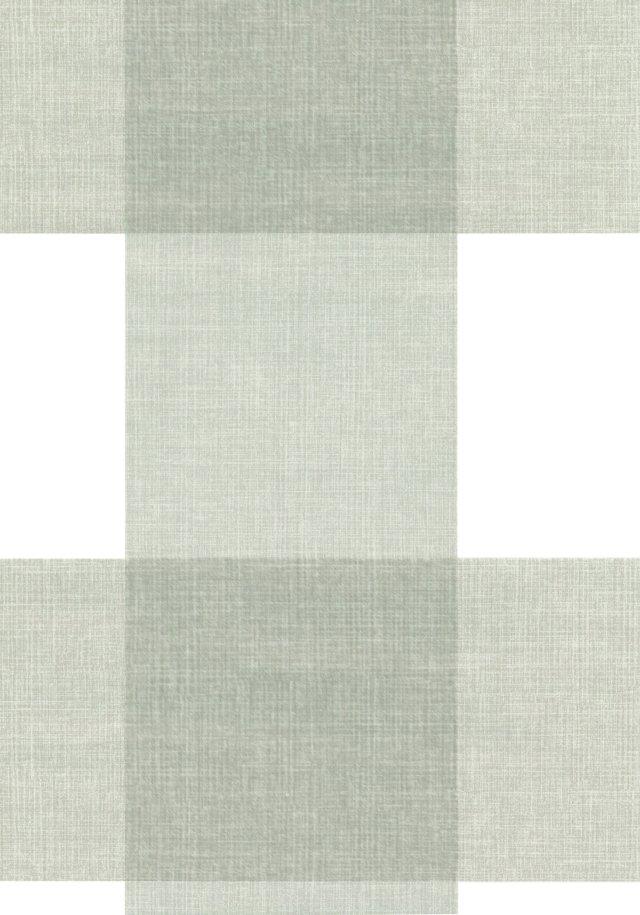 Fata de masa musama rola Gekkofix Max alb cu carouri gri 140cmx20ml 19337 davopro 2021