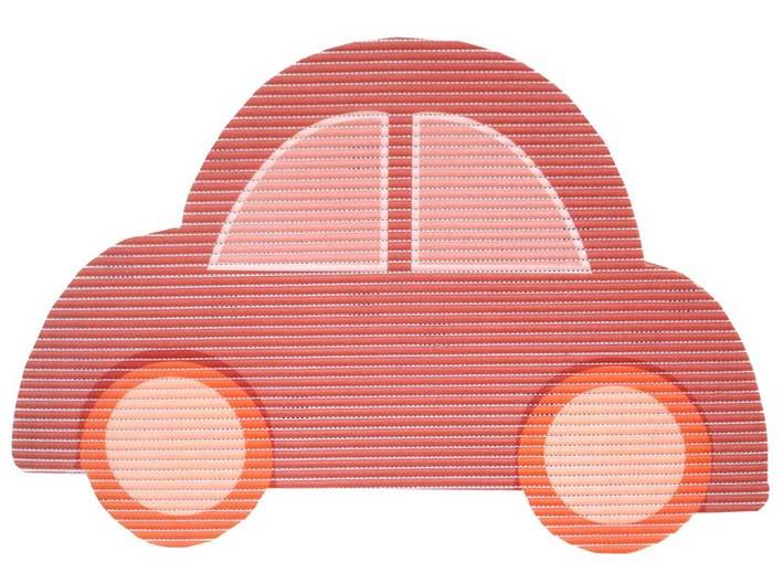 Covoras Uwin Car 43x71cm